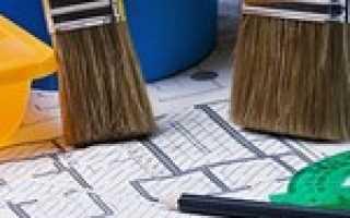 В какой очередности делать ремонт в квартире