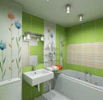 Бюджетный вариант ремонта ванной комнаты в хрущевке