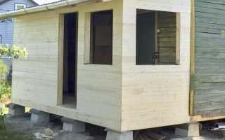 Какой фундамент лучше для дачного дома