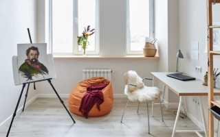 Бюджетный ремонт квартиры фото