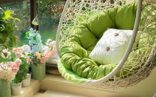Как выбрать садовые качели для дачи