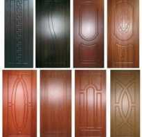 Как сделать накладки на дверь