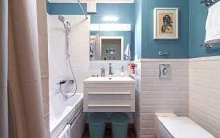 Варианты ремонта ванной в хрущевке фото