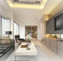 Самостоятельный дизайн проект квартиры
