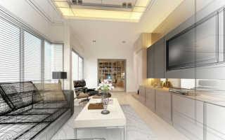 Сделать проект квартиры самостоятельно