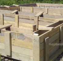 Какой нужен фундамент под дом из газобетона