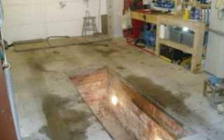 Какой фундамент нужен для гаража из пеноблоков