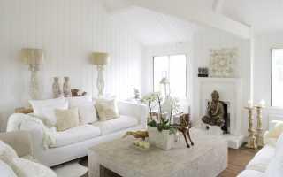 Белый ремонт квартир фото