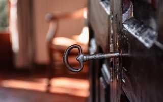 Как подобрать двери под интерьер