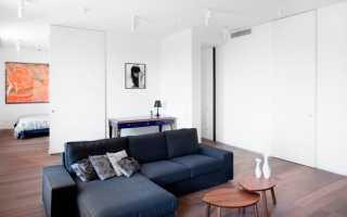 Белые стены в квартире дизайн фото