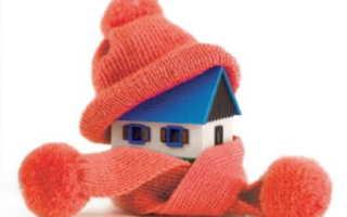 Как утеплить частный дом