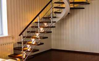 Раскладная лестница на чердак своими руками чертежи