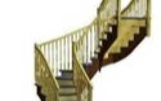 Расчет межэтажной лестницы в частном доме