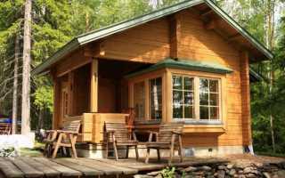 Идеи для садового домика