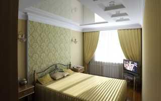 Бюджетный вариант ремонта комнаты фото