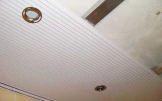 Потолочные панели для комнаты