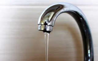 Протекает кран в ванной смеситель