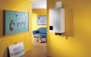 Схема разводки отопления в квартире