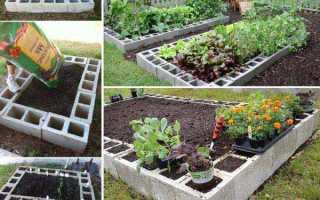 Идеи для садового участка