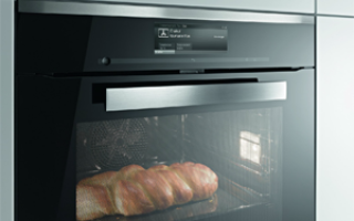 Сравнение электрической и газовой духовки