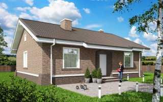 Проекты домов с фото