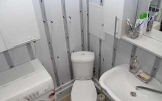 Варианты ремонта в ванной комнате фото
