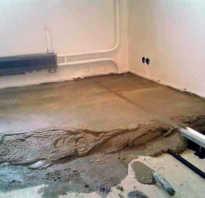 Алгоритм ремонта квартиры с нуля