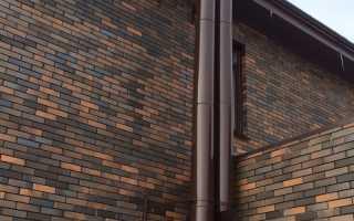 Дымоход для газовых котлов отопления