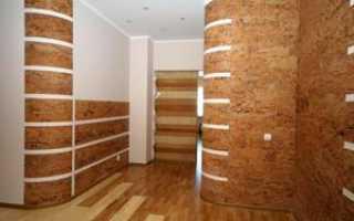 Внутренние облицовочные материалы для стен