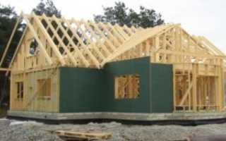 Самостоятельное строительство дома