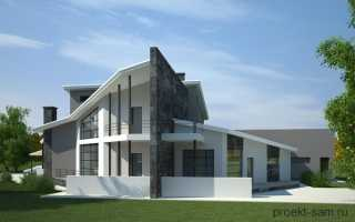 Создать проект дома самостоятельно