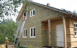 Каким материалом лучше утеплить дом