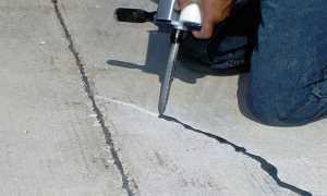 Герметик по бетону