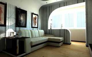 Дизайн интерьера для маленькой комнаты с окном