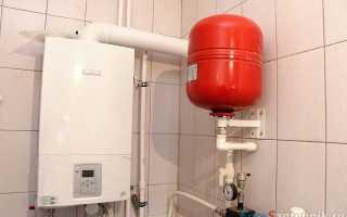 Двухконтурный газовый котел или одноконтурный и бойлер