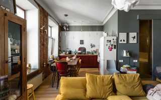 Варианты ремонта однокомнатной квартиры 30 кв м